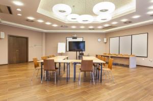 42443835 - conference room interior